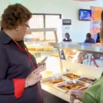 CNN Interviews Nigerian MamaCass fast food on going global